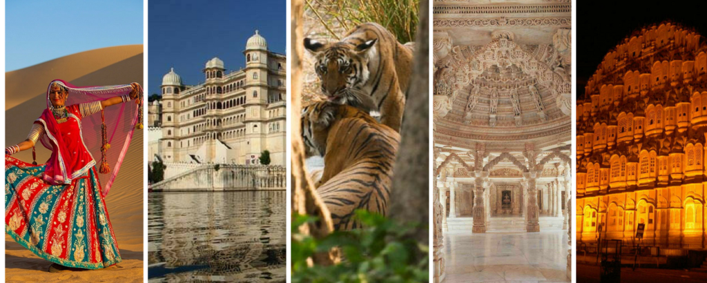 RajRAS, Rajasthan: History, Geography, Economy and NEWS