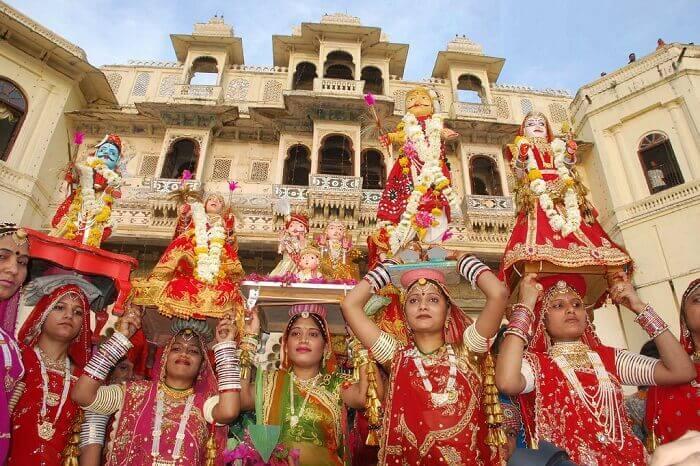 Rajasthan Fairs | Rajasthan Festivalss