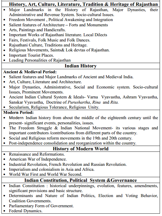 General Studies Syllabus ,Books,Questions,Previows Papers UPSC IAS | SSC | RRB