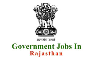 Raj gov Jobs