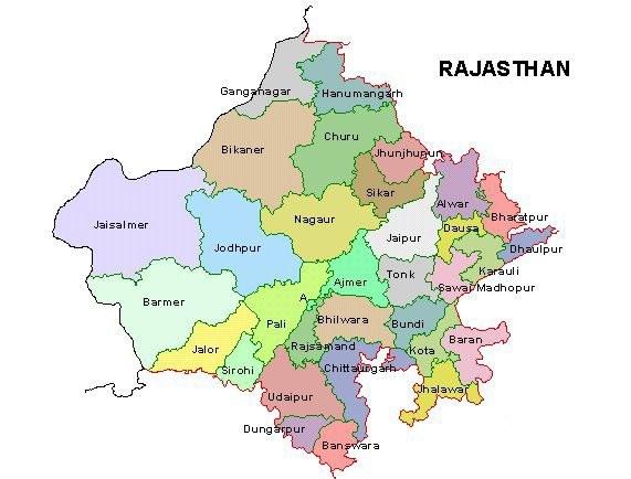 Rajasthan State Formation: Post Independence | RajRAS - Rajasthan RAS