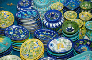 Rajasthani Handicrafts Rajras In