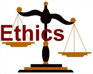 Administrative Ethics: 01: Glossary