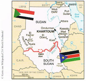 sudan-and-south-sudan