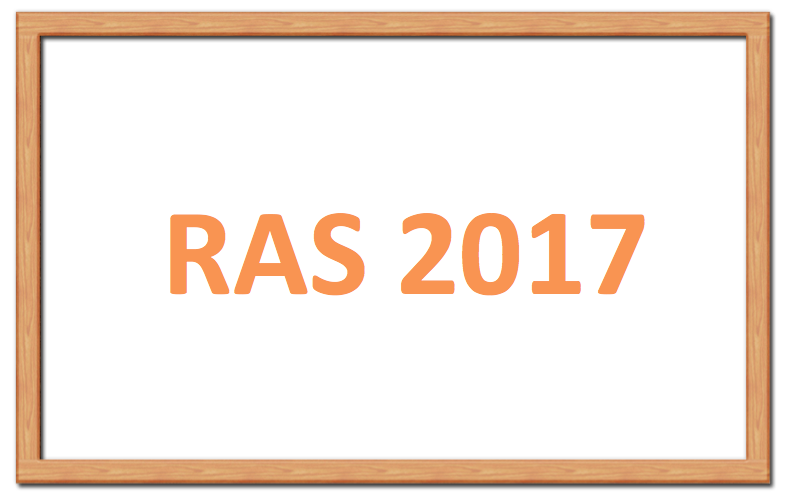 Websites for RAS 2017 RPSC