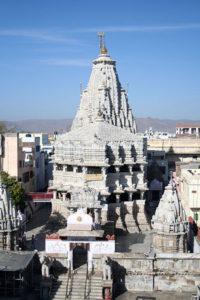 Jagdsih temple