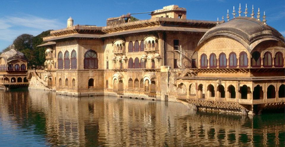 Must See Historical Places in Bharatpur