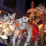 Important festivals & fairs of Baran
