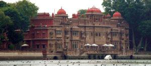 ganjer-palace