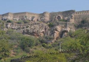 mandalgarh-fort