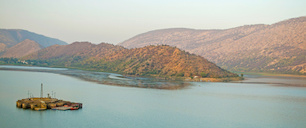Places to see in Alwar