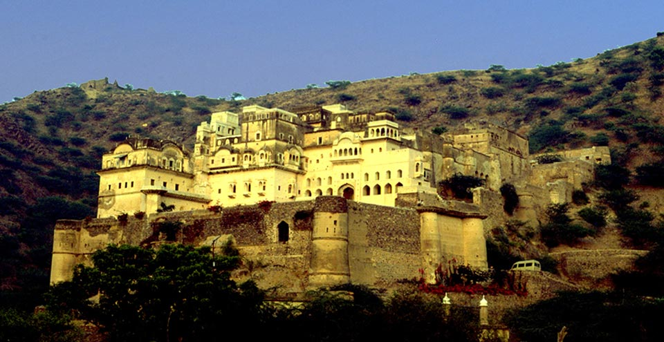 taragarh bundi | Architectural Heritage of Bundi