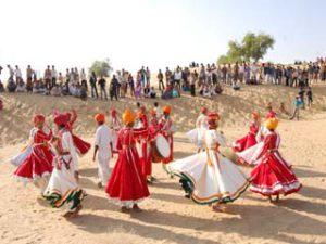 thar-festival