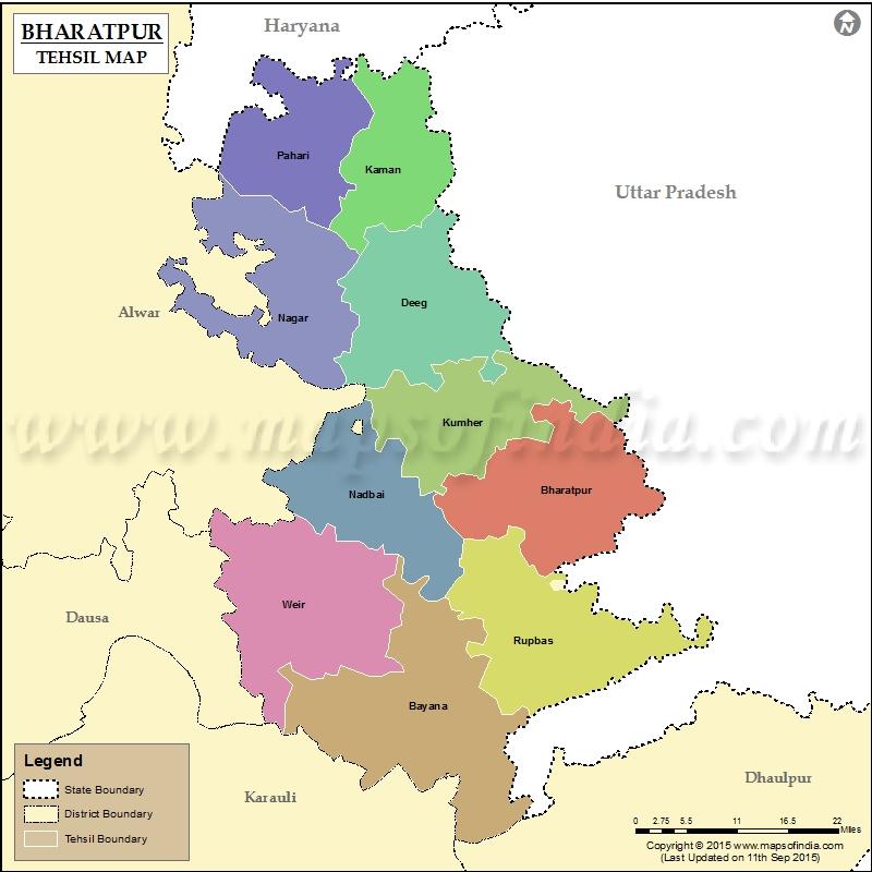 Source: MapsofIndia