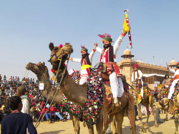 Bikaner: History, Geography, Places to Visit