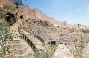 shahbad-fort