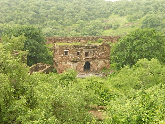 Sawai Madhopur: History, Geography, Places