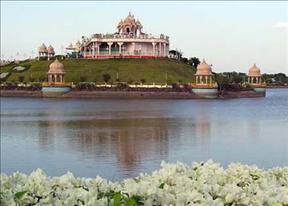 banswara-anand-sagar-lake