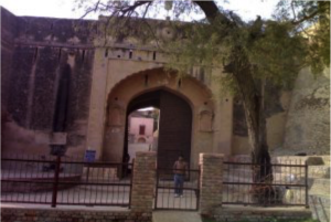 bhatner-fort