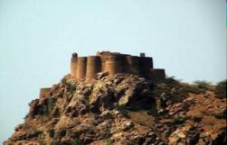 churu-fort