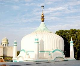 dargah-shareef-huzoor