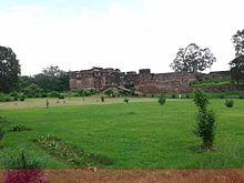 Hammir Palace Ranthambore