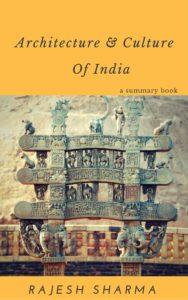 India Architecture Culture PDF