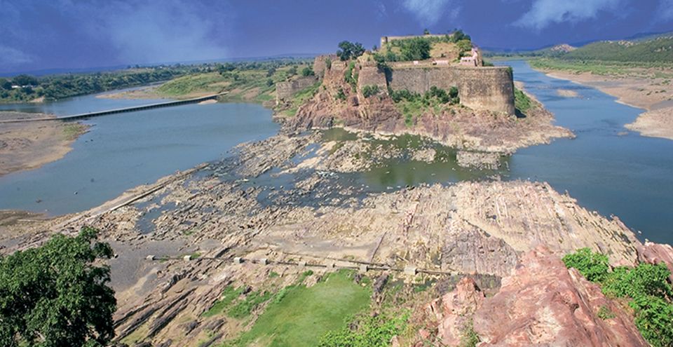 Jhalawar: History, Geography, Places to See