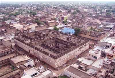 Jhunjhunu: History, Geography, Places to See