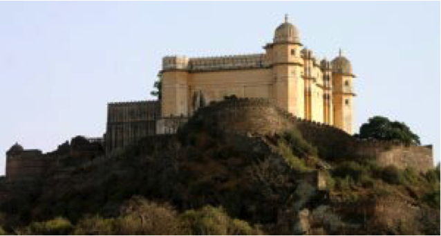 Forts and Palaces of Rajasthan: Part III