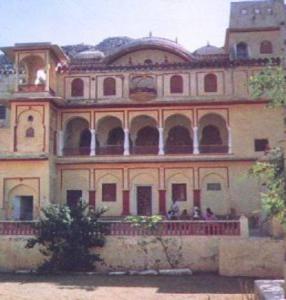 khawaraoji