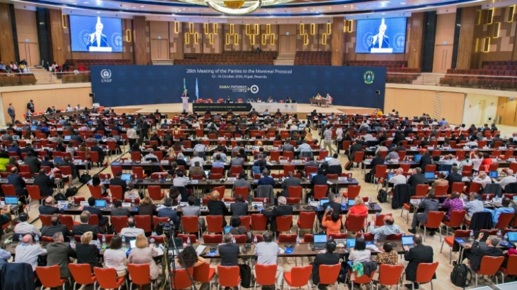 Kigali Agreement, Montreal Protocol, HFC: Issues and Importance