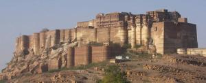 meharangarh