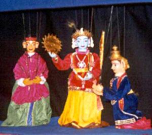 odisha-puppet