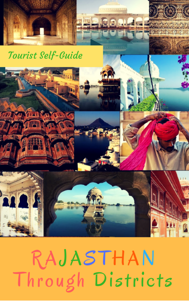 Rajasthan Travel Guide Pdf Tourist Self Guide Rajras In