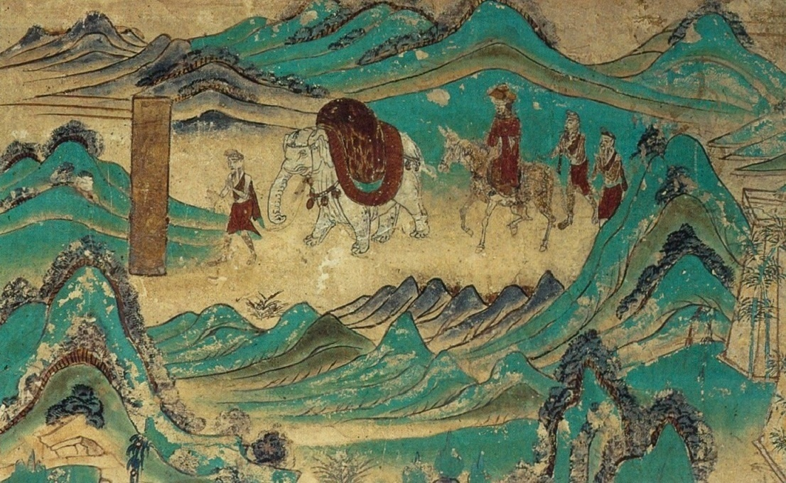 xuanzang_returned_from_india-_dunhuang_mural_cave_103-_high_tang_period_712-765