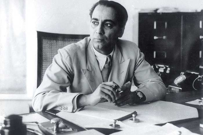 Homi Bhabha: Father of India's Nuclear Programme