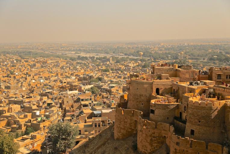 First Jauhar of Jaisalmer