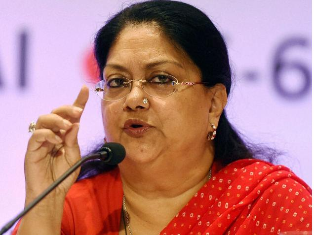 Raje Government New Initiatives