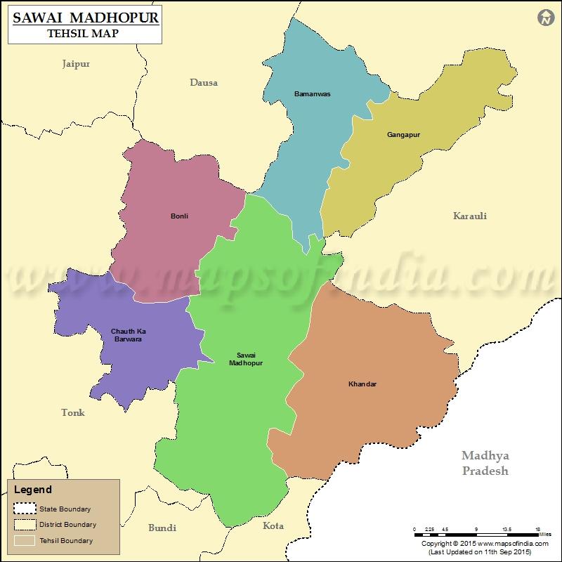 Image Source: MapsofIndia