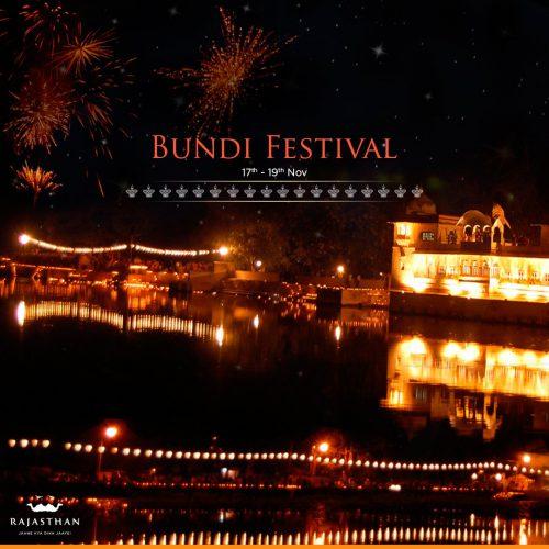 Bundi Festival 2016- Bundi Utsav