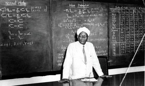 C V Raman: The first Indian to win Nobel Prize in Science