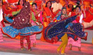 chakri-dance