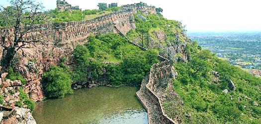 Guhil Dynasty of Mewar