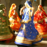 Folk dances of Rajasthan, Ghoomar