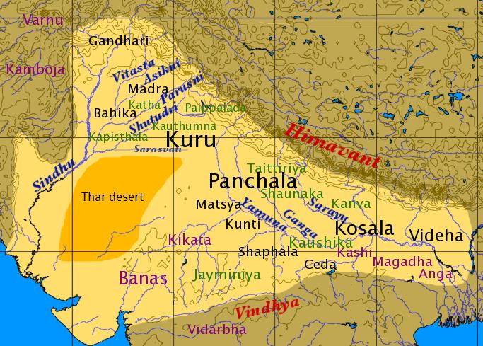 Image Credits: Wikipedia Commons