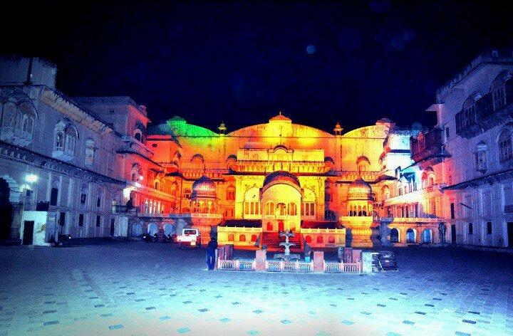 Matsya Festival -Alwar- Matsya Utsav