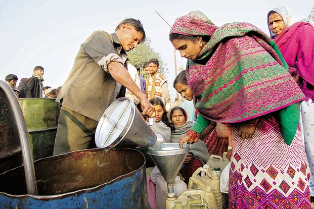 Public Distribution System-PDS of Rajasthan