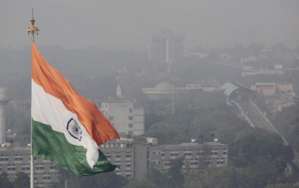 Air-Pollution in Rajasthan