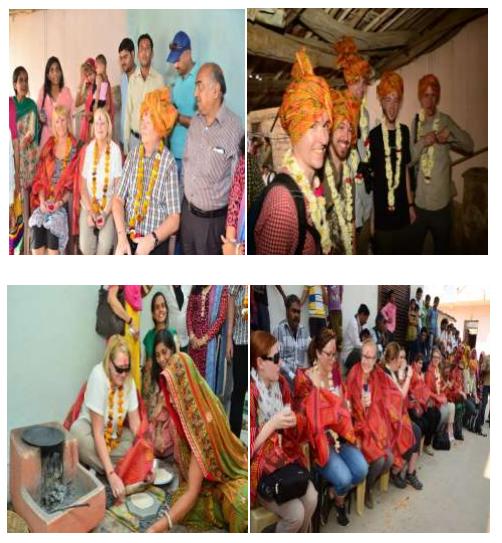 Agri Tourism in Rajasthan